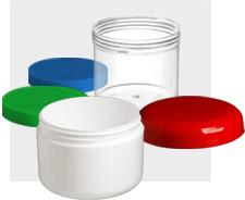 plastic-jars